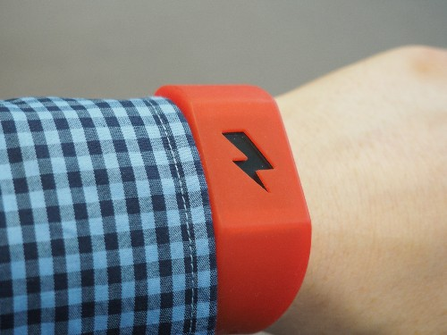Waking up with Pavlok's wrist-shocking wearable alarm clock