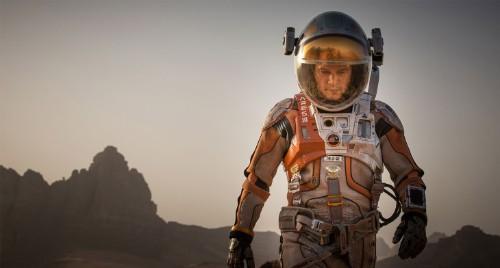 NASA Astronauts Can Already Farm On Mars