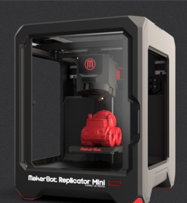 MakerBot Is Changing The World
