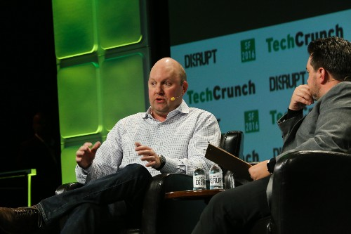 Marc Andreessen on the atomization of AI
