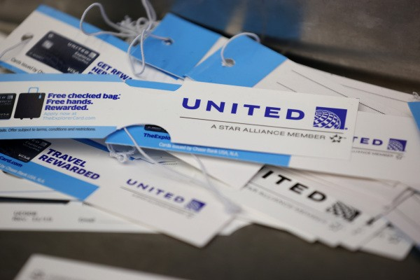 United Airlines is making COVID-19 tests available to passengers, powered in part by Color