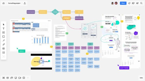 RealtimeBoard, a visual collaboration platform for companies, raises $25M led by Accel