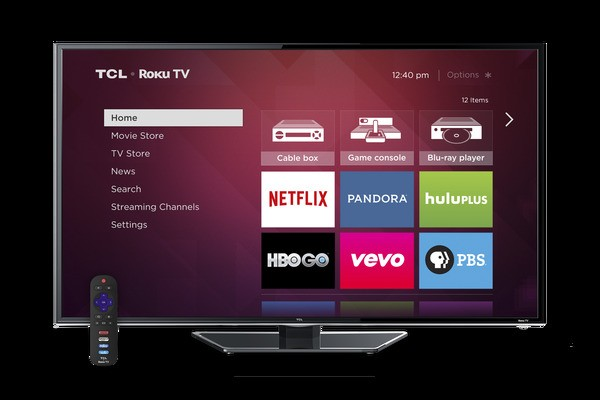 Roku TVs From TCL And Hisense Start Shipping Soon