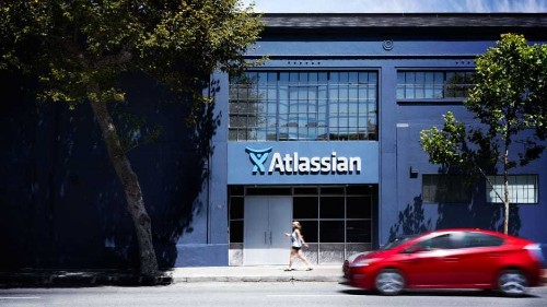 Atlassian gives Confluence a makeover, acquires Good Software