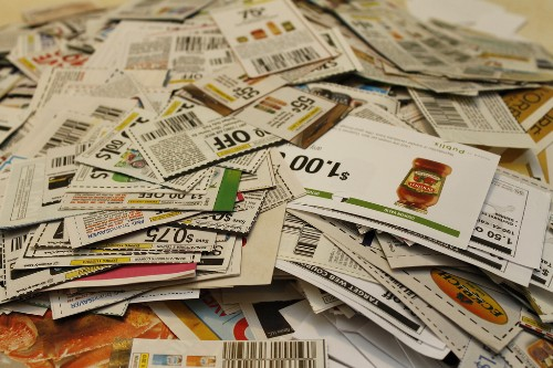 Coupons.com Files For $100M IPO On The NYSE, Trading As Coup