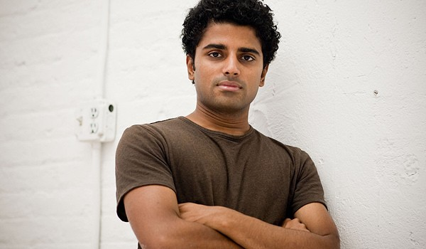 Naveen Selvadurai Has Joined Oscar, The Startup Aiming To Simplify Health Insurance
