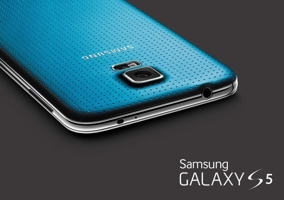 Samsung Galaxy S5 Breaks Records With Over 100K Pre-Registrations At T-Mobile In Under Two Days