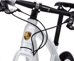 Porsche's Sport And Rennsport Bikes, For The Car-Loving Cyclist