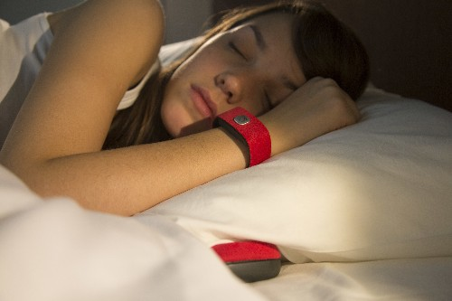 After Insane Startup Journey, Pillow Talk Hits Kickstarter To Let Distant Lovers Share Heartbeat