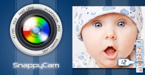 Apple Acquires Rapid-Fire Camera App Developer SnappyLabs [Update: Confirmed]