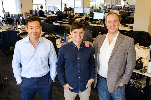 Atrium raises $65M from a16z to replace lawyers with machine learning