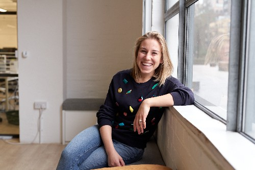 A conversation with 'the most ambitious female VC in Europe'