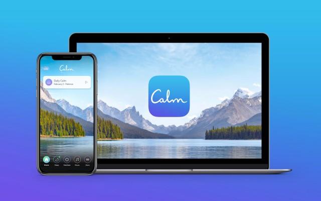 Meditation app Calm hits unicorn status with fresh $88 million funding