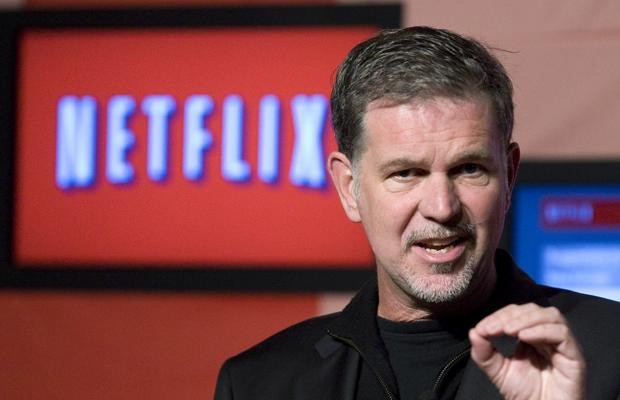Netflix CEO Reed Hastings On Arrested Development, Managing Content Licenses, And Coming Back From The Qwikster Debacle