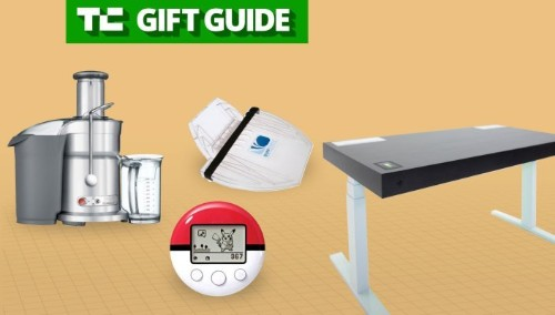 Gift Guide: Be Super-Healthy On A Shoestring Budget