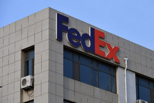 FedEx sues the Department of Commerce after incident involving misrouted Huawei packages