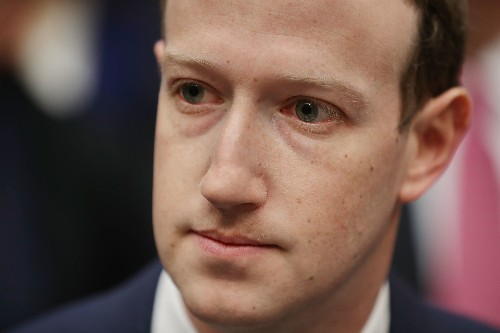 Facebook won't ban political ads, prefers to keep screwing democracy