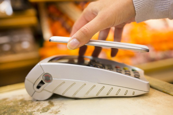 The Year Of Mobile Payments