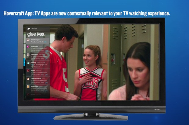 Smart TV Platform Flingo Comes Out Of Stealth To Merge Television And The Web