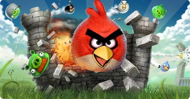 Rovio Denies Providing Angry Birds User Data To The NSA, Points Finger At Third-Party Ad Networks