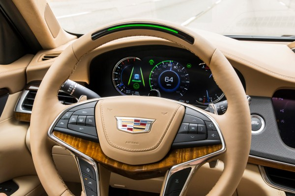 Hands-free driving is coming to all Cadillac models, other GM brands