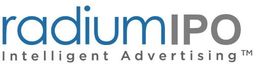 RadiumOne Finalizes IPO Plan As It Hits ~$100M In AdTech Revenue
