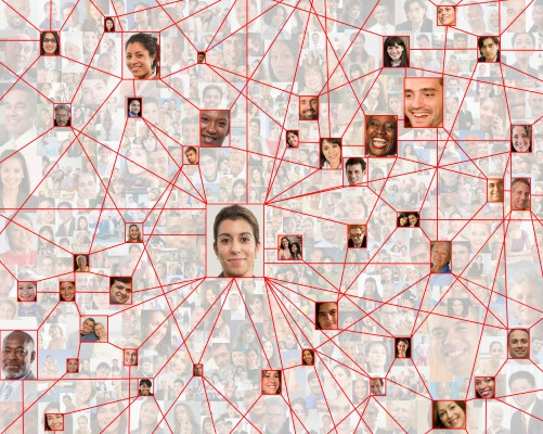 Enterprise social comes roaring back