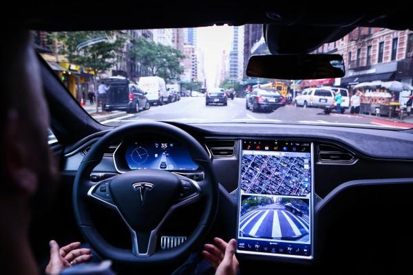 Elon Musk rails against German court decision on Tesla Autopilot terminology