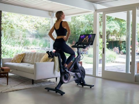 Peloton is now a unicorn because of the spinning class craze – TechCrunch
