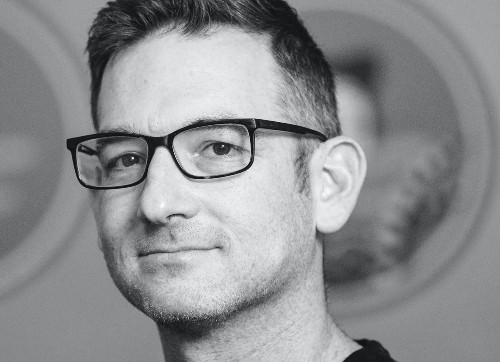 DuckDuckGo founder Gabriel Weinberg is coming to Disrupt