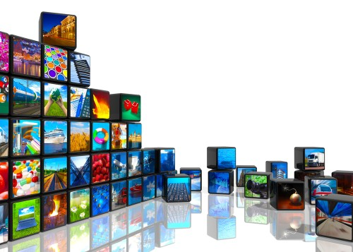 The relevance of media-streaming startups