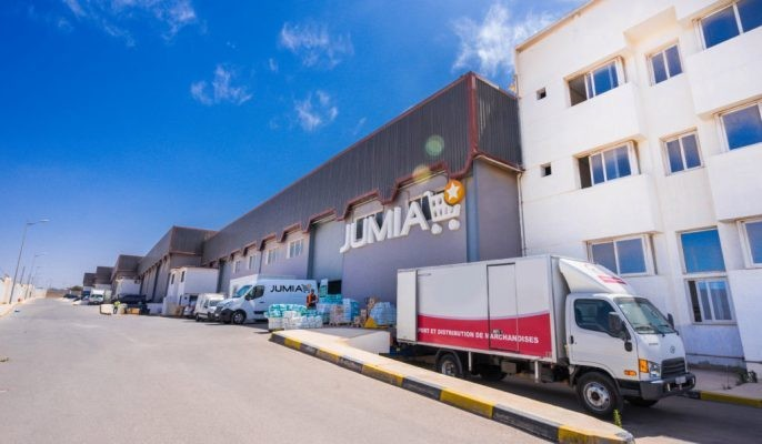 African e-commerce startup Jumia files for IPO on NYSE – TechCrunch