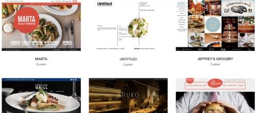 BentoBox Helps Restaurants Build Custom Interactive Websites
