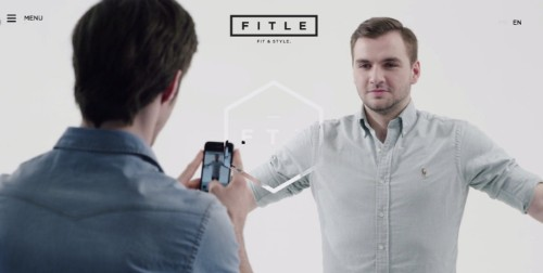 Fitle Will Let You Try Clothes On A 3D Avatar Of Yourself