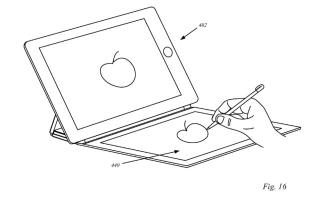 Apple Patents iPad Smart Magnets For Attaching Controllers, Cameras, Other iPads And More