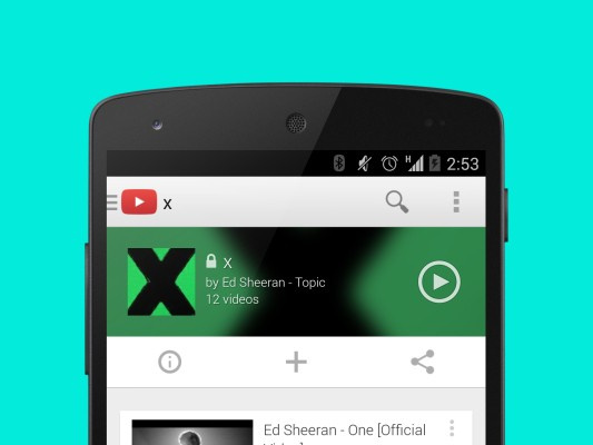 How YouTube Music Key Will Redefine What We Consider 'Music'