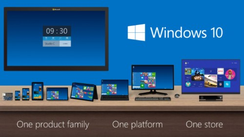 You Can Now Download The Windows 10 Technical Preview