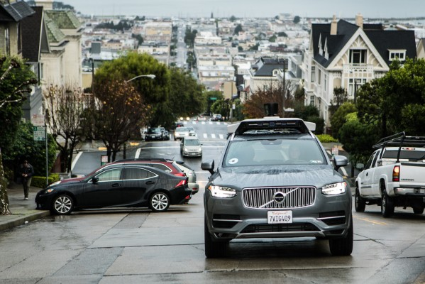 Uber shares growing financials to distract from negative publicity