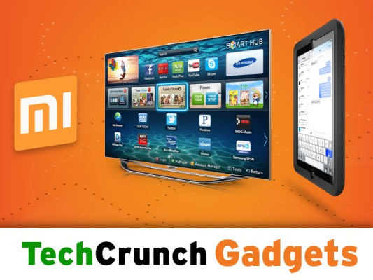 This Week On The TC Gadgets Podcast: Phorm, Samsung's Eavesdropping TV, And Xiaomi