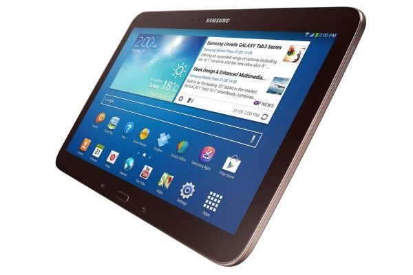 Samsung Galaxy Tab 3 10.1, 8.0 and 7.0 Coming To The U.S. July 7 For $399, $299 And $199