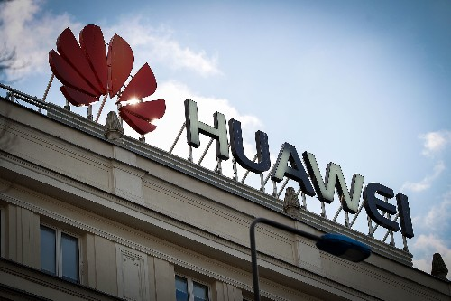 Huawei says it shipped 59M smartphones in Q1 as revenue jumped 39% to $27B