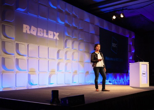 Roblox announces new game creation tools and marketplace, $100M in 2019 developer revenue