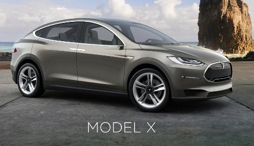 Tesla Model X owners finding car doors won't shut, windows won't close