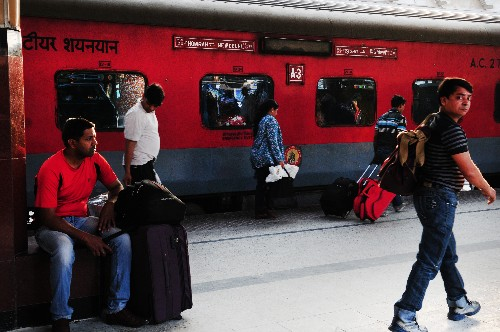 State-run IRCTC delivers India's best trading debut in 2 years