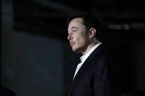 Elon Musk on taking Tesla private: 'That ship has sailed'