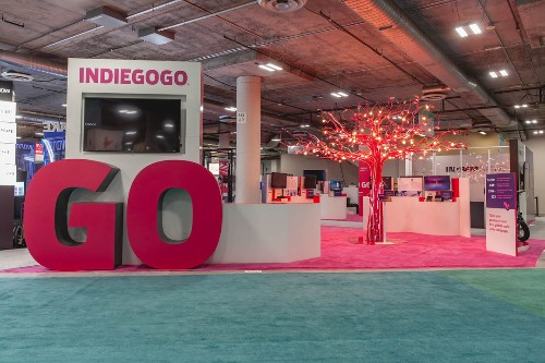 Indiegogo hires Reddit's Andy Yang as new CEO