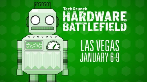 Meet The Hardware Battlefield 2015