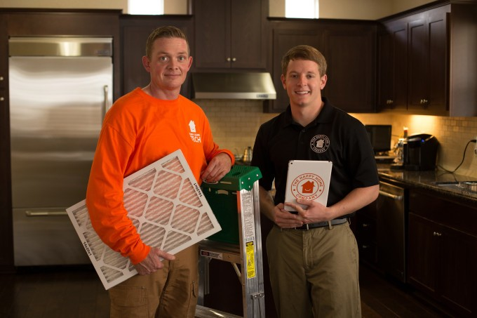 The Happy Home Company Raises $3.5M To Make Home Maintenance Easier