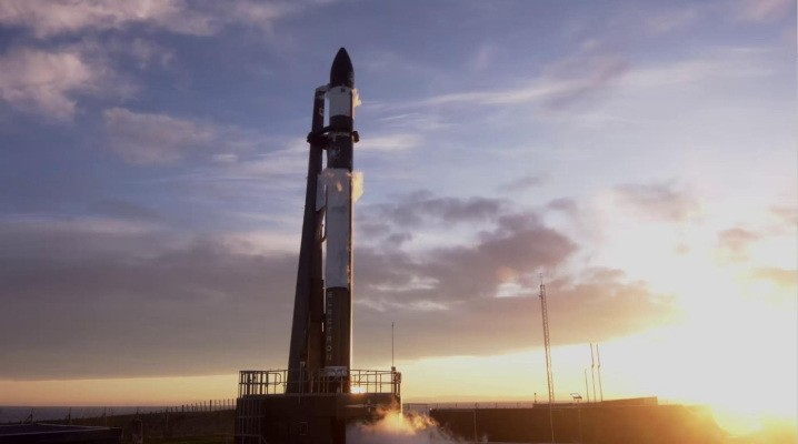 Rocket Lab boosts Electron rocket's lift capacity by 660 lbs