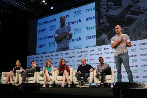 Reminder: Meet TechCrunch in NYC tomorrow